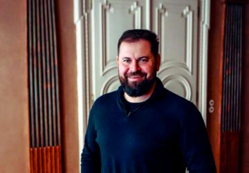 Luboš Kastner: Naděje pro gastronomii