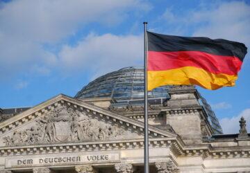Riziko v Německu? Firmy mají problémy s platební neschopností