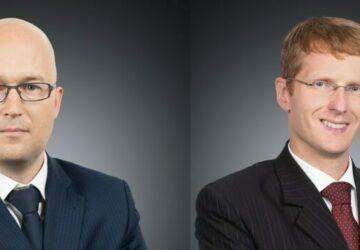 Havel od ledna nabral 40 nových právníků, teď dva counsely