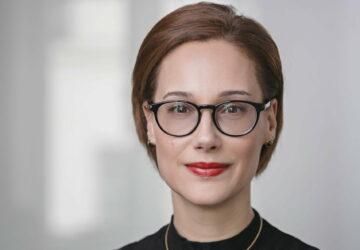 Dolanská Bányaiová: ČAK má nabízet více možností vzdělávání